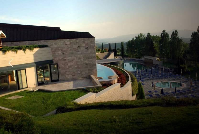 Weekend in camper nella Toscana del benessere (4 di 6) | Touring Club