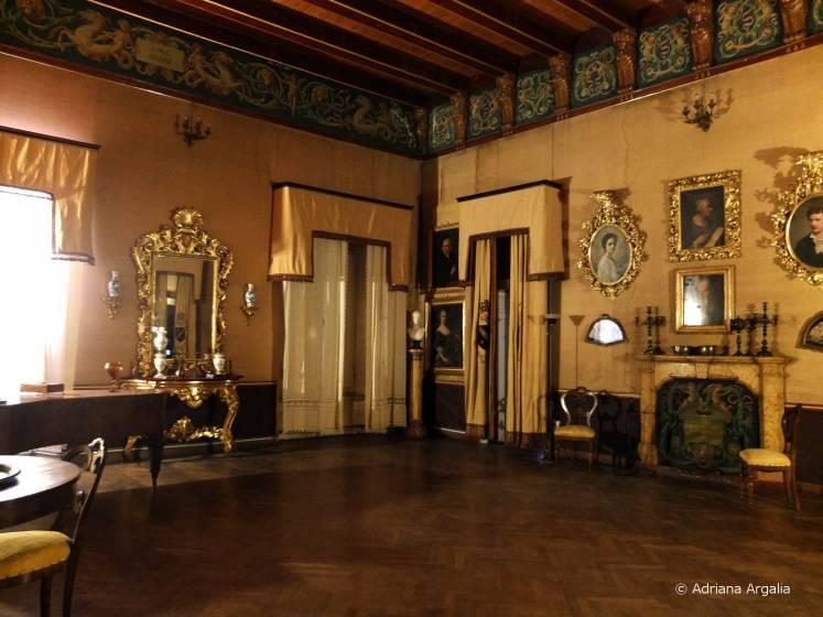 Casa Museo Colocci-Vespucci, Jesi
