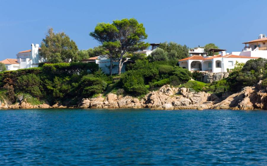 Il Touring Contrario Al Piano Casa Approvato Dalla Regione Sardegna