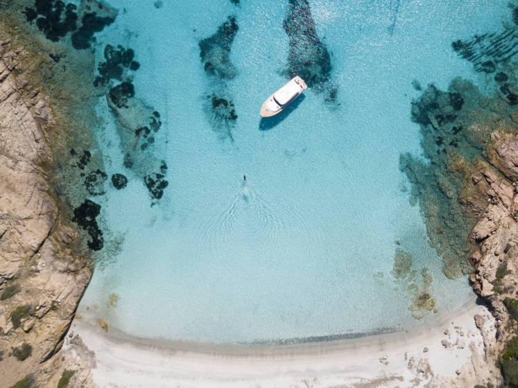 Sardegna Del Nord Cartina.Spiagge Del Nord Sardegna Quali Sono Le Piu Belle