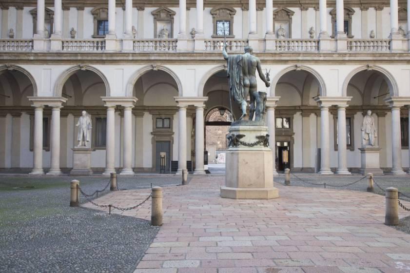 Accademia Brera