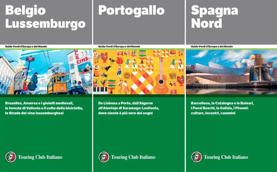 Umbria (guide verdi d'italia vol. 4) (italian edition) ebook: aa.