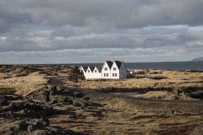 Elena Chernyshova, paesaggi d'Islanda @ThePassenger