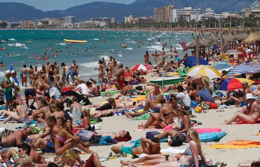 A Palma di Maiorca vietato affittare appartamenti ai ...