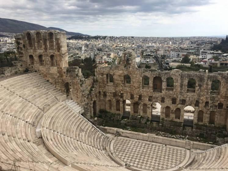 incontri online in Atene Grecia
