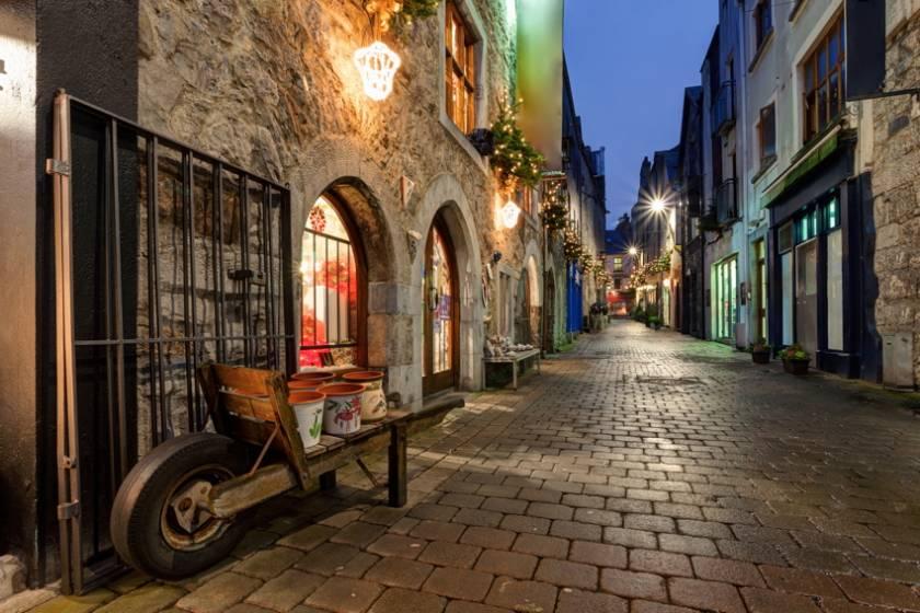 Siti Web di incontri online in Irlanda