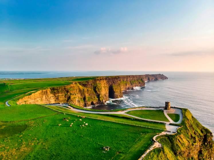 Più popolare sito di incontri in Irlanda