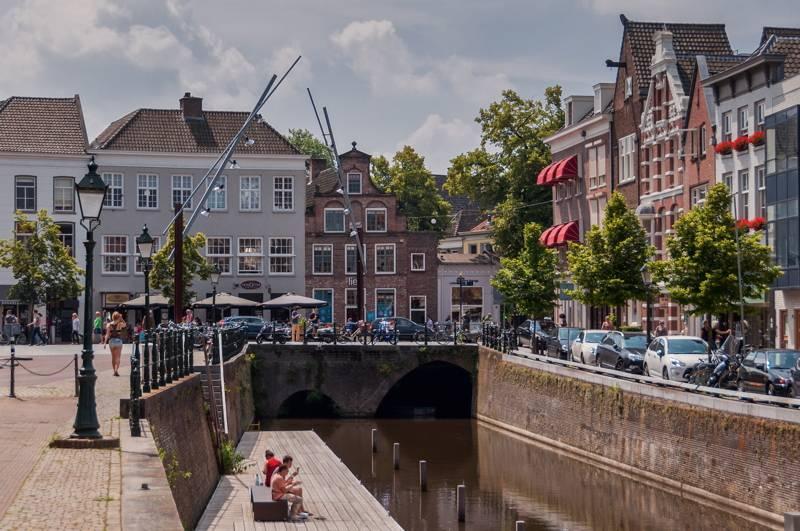 Popolari siti di incontri in Olanda