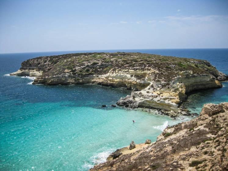 Le Spiagge Piu Belle Della Sicilia Province Di Ragusa E Agrigento