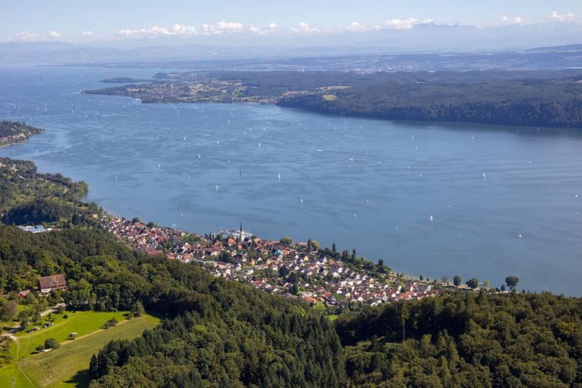 Lago Di Costanza Germania Cartina.Che Cosa Fare Attorno Al Lago Di Costanza