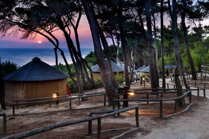 Il Villaggio Touring alle isole Tremiti: natura a tu per tu (12 di ...