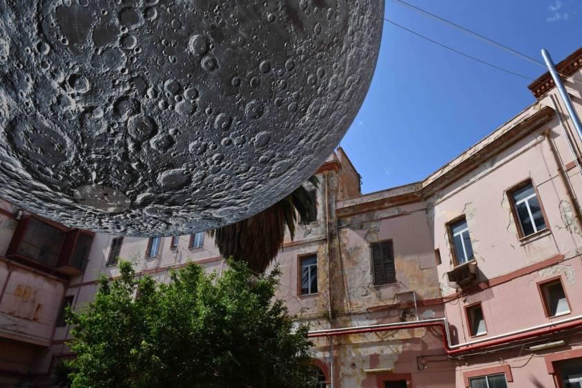 Sotto lagenzia di incontri Luna
