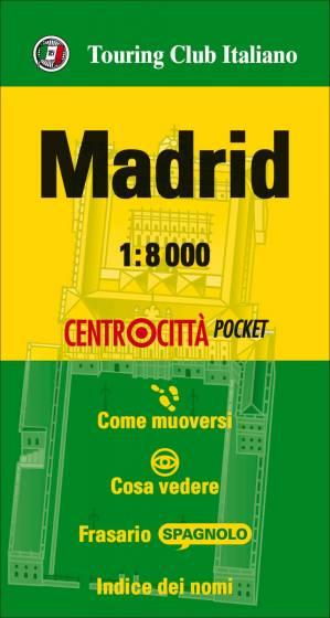 Centrocittà Pocket - Madrid