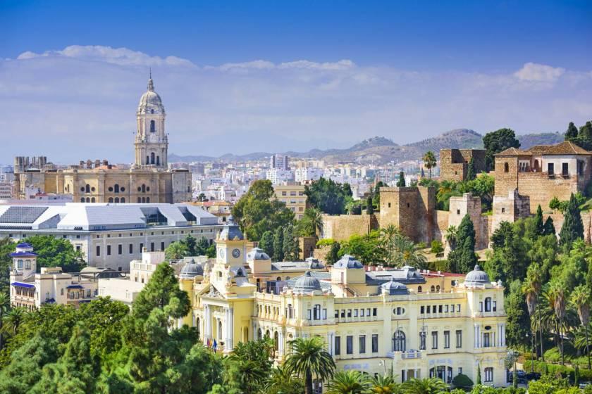 Spagna e Marocco dal 18 al 27 settembre