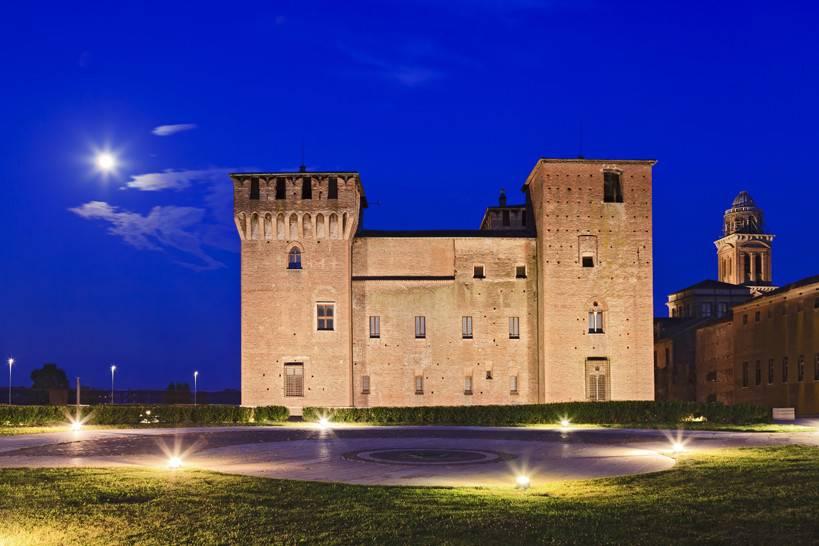 Mantova: semplicemente meravigliosa