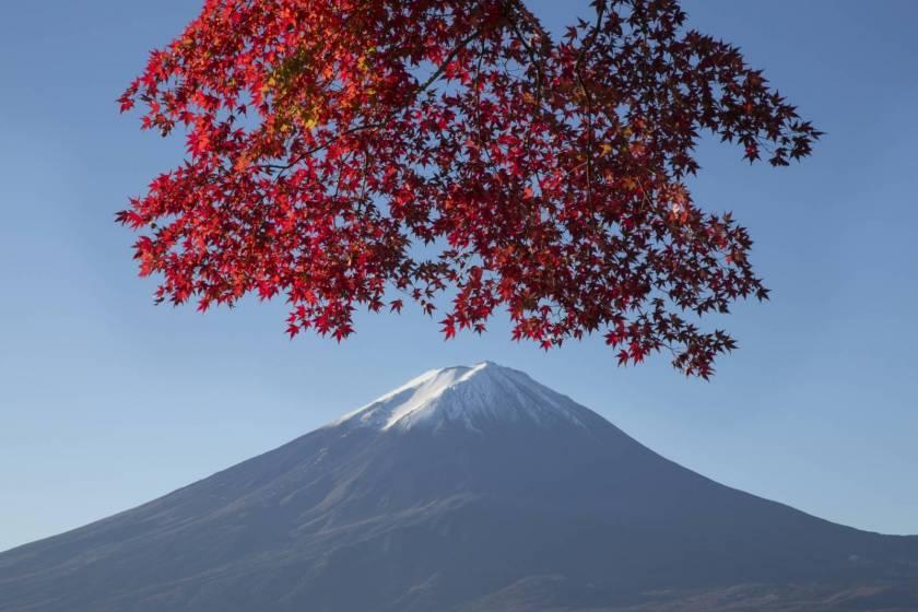 cose da vedere in Giappone  il monte Fuji 0b6b70a19e5