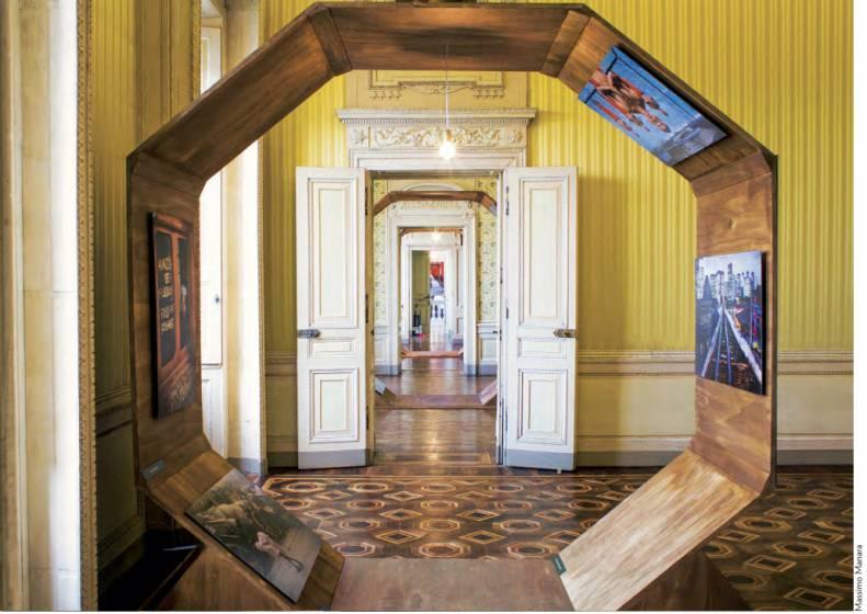 Il risveglio della Villa Reale di Monza