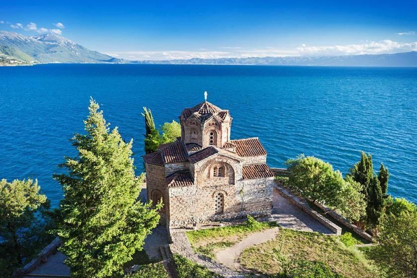 Albania, Macedona, Kosovo - Le stelle dei Balcani - Dal 15 al 24 ottobre