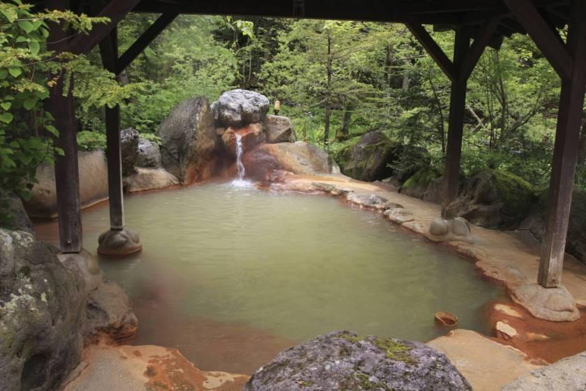 cose da fare in Giappone  provare il bagno termale giapponese abb86d37033