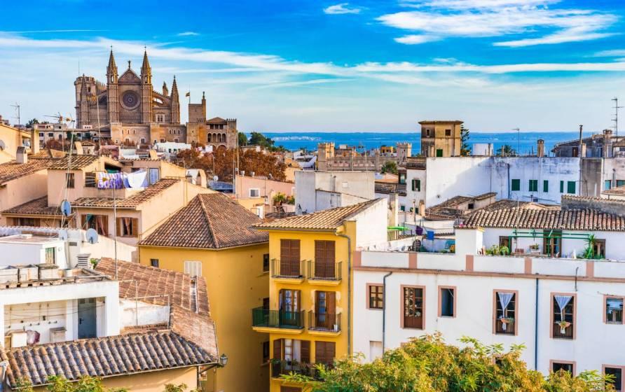 a palma di maiorca vietato affittare appartamenti ai turisti