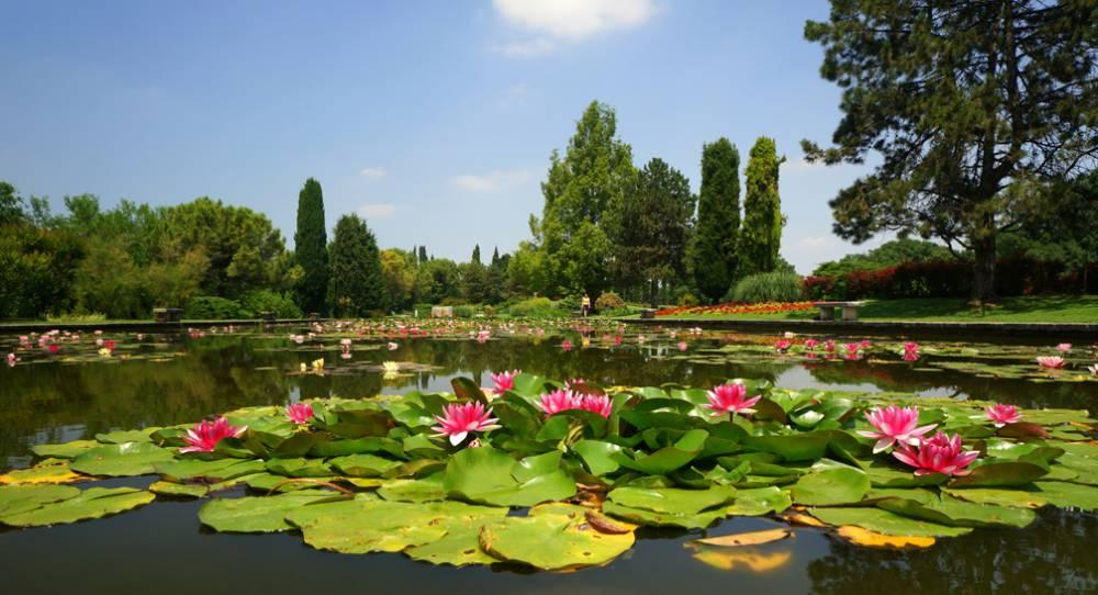 Parco Sigurta - Valeggio sul Mincio