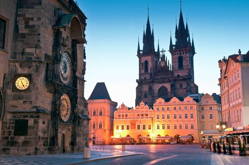 Che Cosa Vedere A Praga Dieci Idee Per Scoprire La Città