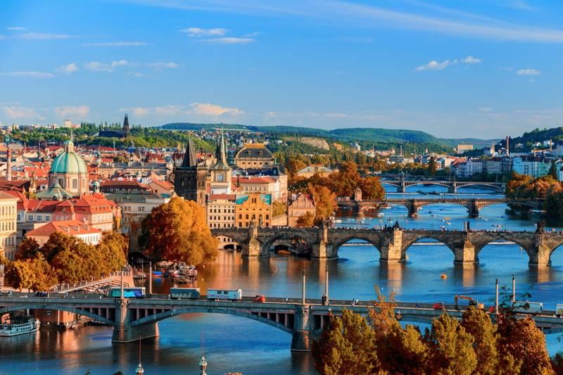 Che Cosa Vedere A Praga Dieci Idee Per Scoprire La Città 4