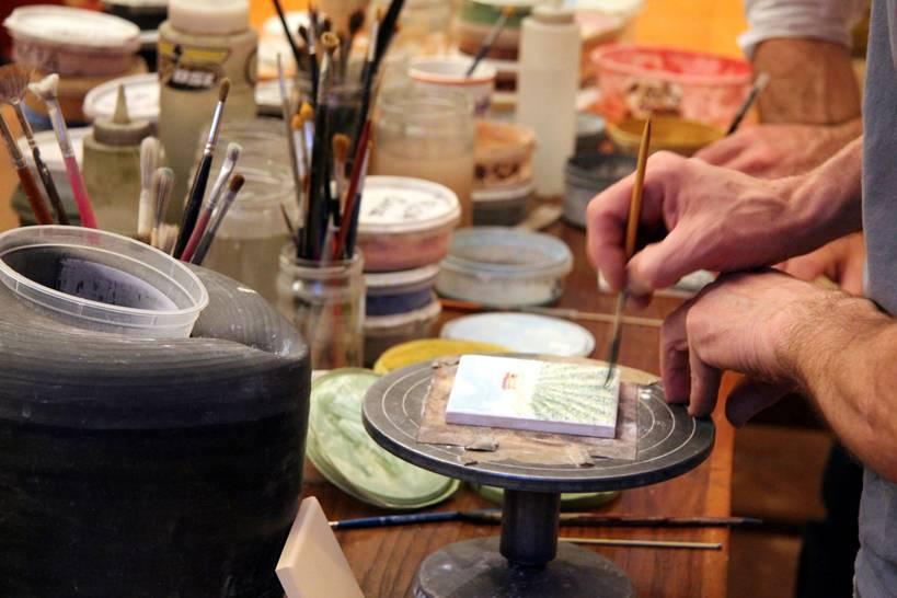 Buongiorno Ceramica!: il grande evento per scoprire l\'artigianato in ...