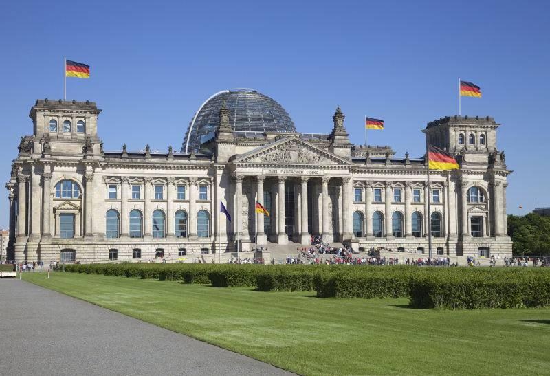 Reichstag_Berlino