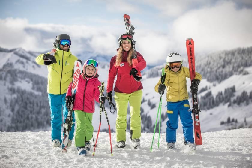 Vacanze d 39 inverno in famiglia ecco perch andare nel for Vacanze in famiglia