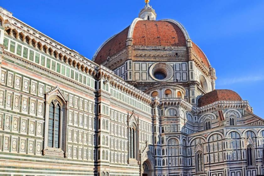 Salotti D Italia Alla Scoperta Di Piazza Del Duomo A Firenze