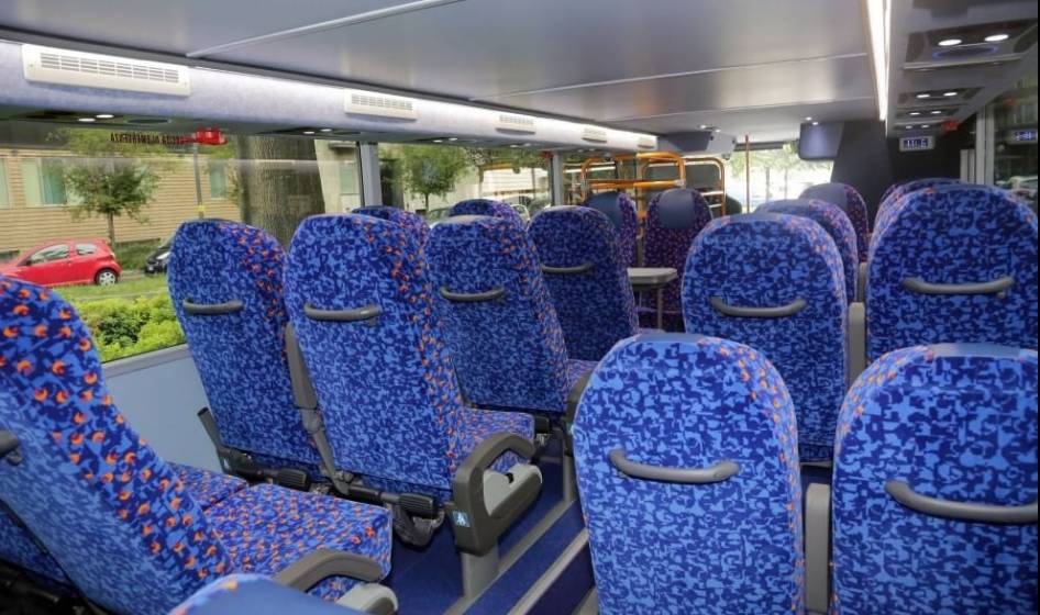 Megabus Arriva In Italia Ecco I Bus Low Cost 2 Di 5