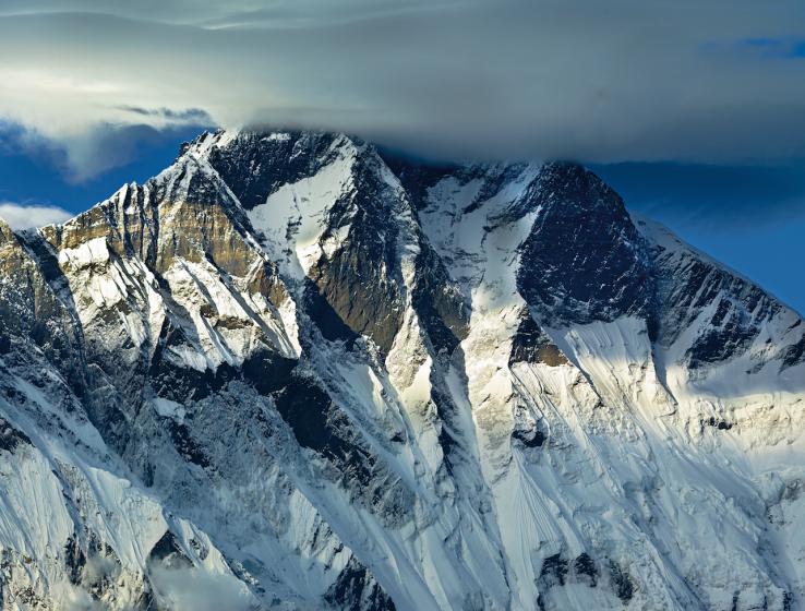 quali sono le montagne più alte del mondo?