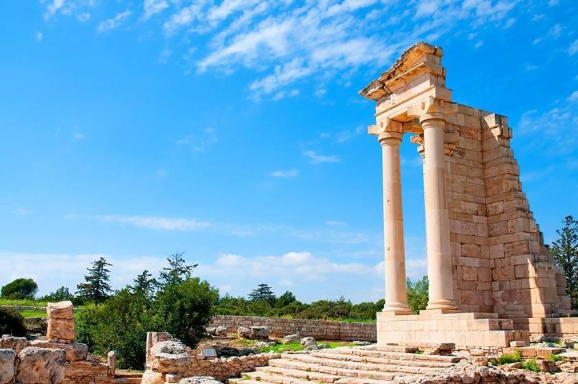 Cipro - L'isola sospesa - Dal 5 al 12 novembre