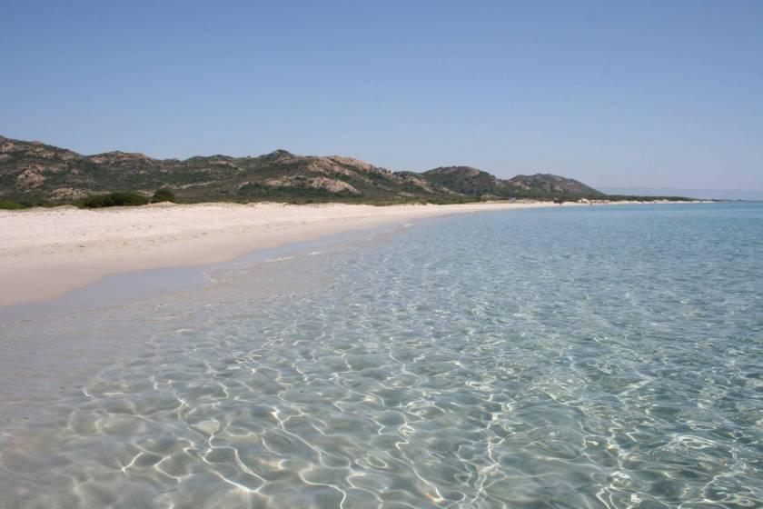 Cartina Sardegna Orientale.Spiagge Della Sardegna Dell Est Quali Sono Le Piu Belle