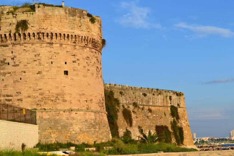 Taranto - Castello (Giorgio Guarini)