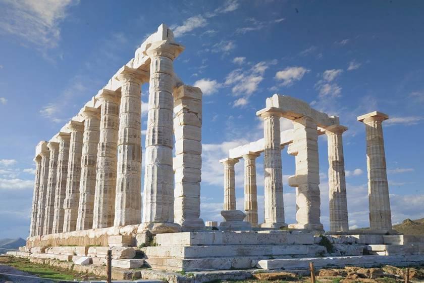 Grecia - Millenni di storia - Dal 31 gennaio all'8 febbraio