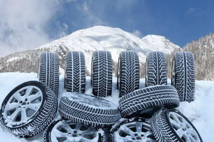 Risultati immagini per pneumatici invernali