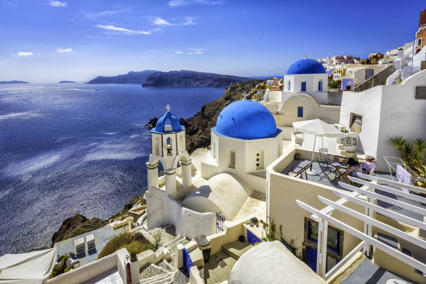 Che cosa fare a Santorini: dieci consigli per visitare l'isola più ...