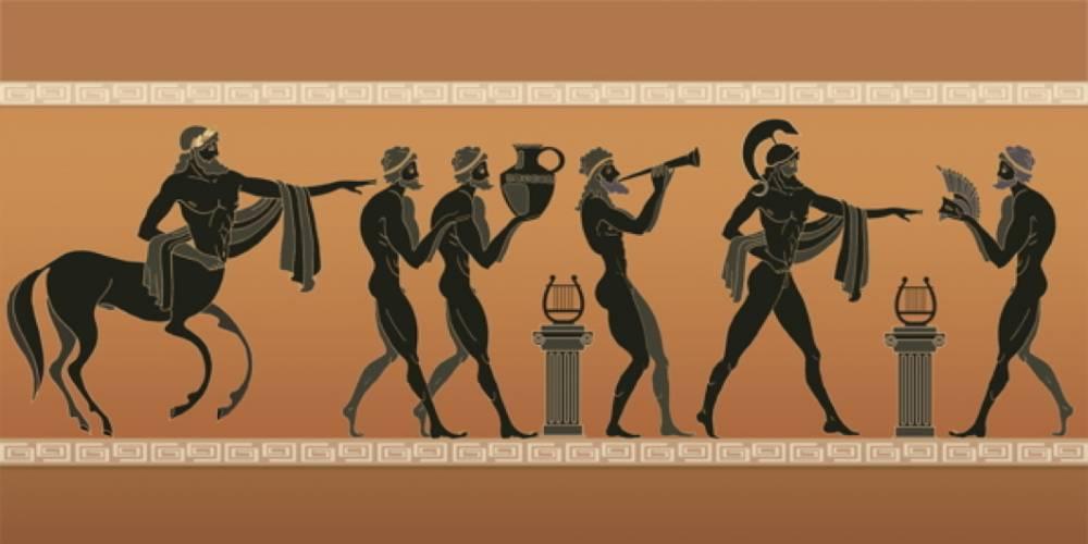 Risultato immagini per mitologia greca
