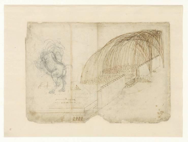 Risorgimarche 2020 Calendario.Leonardo Da Vinci Gli Eventi E Le Mostre In Italia Per