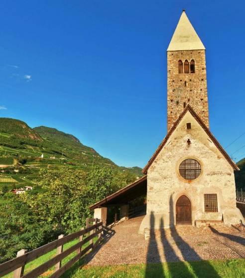 A Bolzano e Padova, nuovi luoghi \
