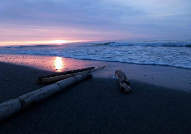 L'alba di un nuovo giorno *