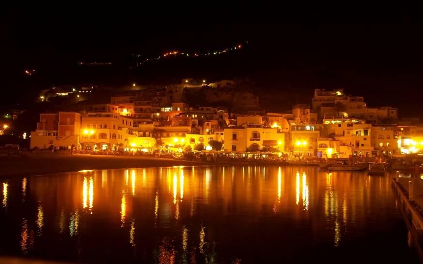 Notte Ischitana