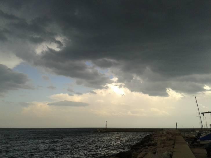 La spiaggiola- Numana