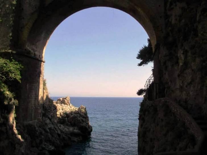 Laddove il mare sposa il cielo