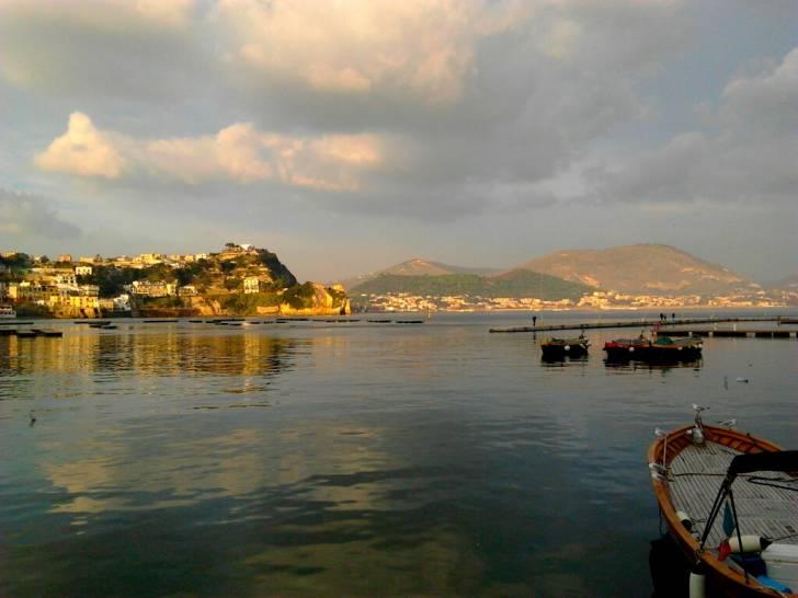 Il Porto di Baia