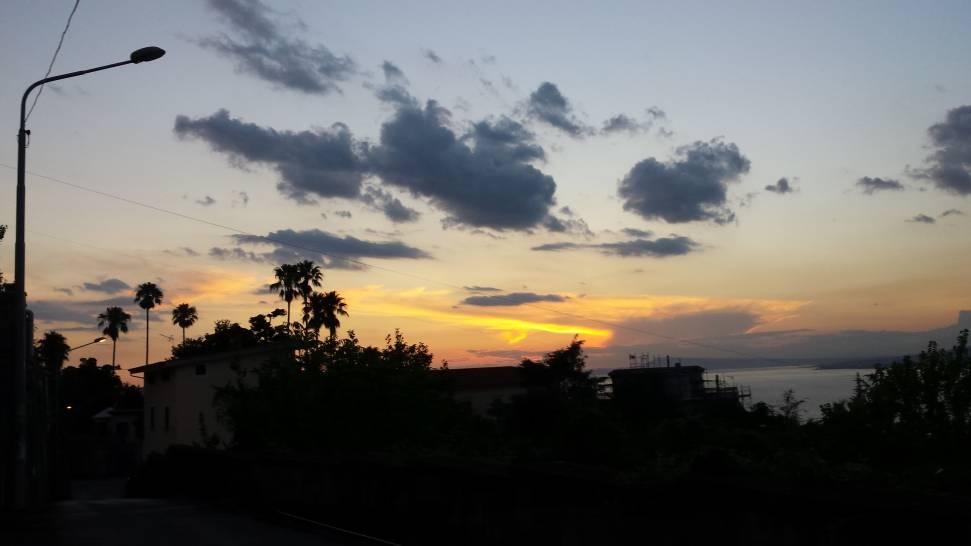 Il cielo di Stabiae - Castellammare di Stabia