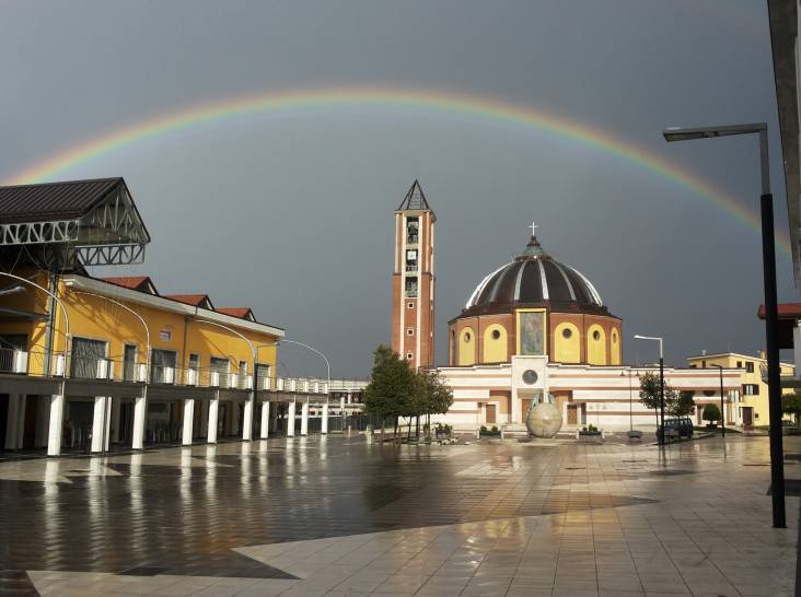 arcobaleno irpino