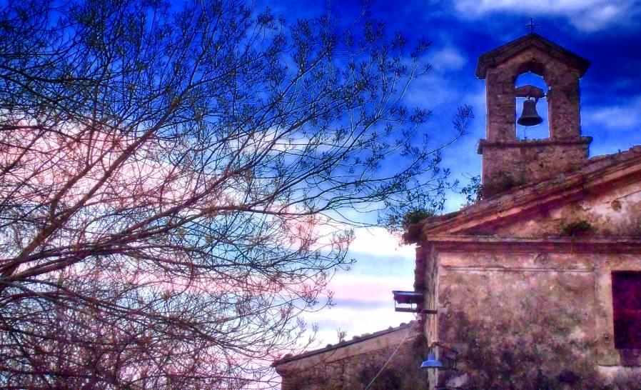 Un Giorno di primavera a Rocchetta Alta